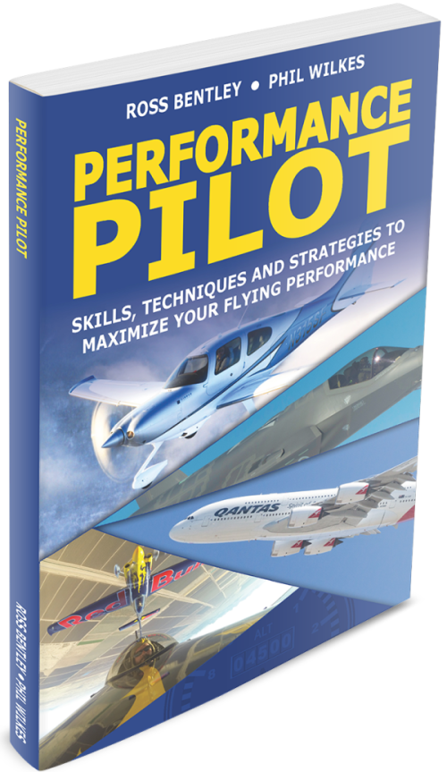 Performance Pilot cover